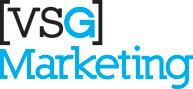 VSG Marketing logo