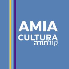 AMIA Cultura  logo
