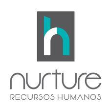 Nurture RH logo