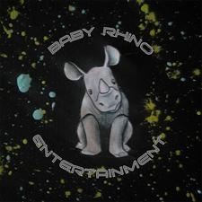 Baby Rhino Entertainment logo