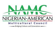 Nigerian-American Multicultural Council (NAMC) logo