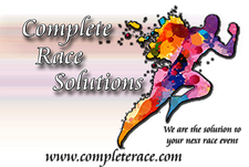 Complete Race Solutions, LLC logo