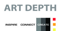 Art Depth logo