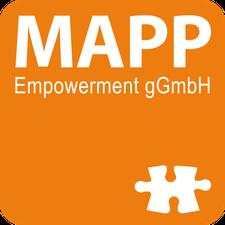 MAPP-Empowerment gGmbH logo