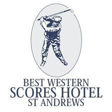 Best Western Scores Hotel logo