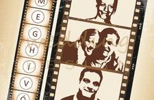 Belgrade Film Club  logo