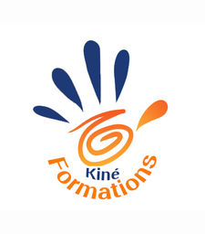 Kiné Formations logo