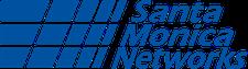 Santa Monica Networks logo