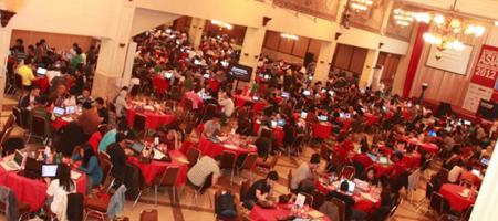 Hackathon | Startup Asia Jakarta 2013
