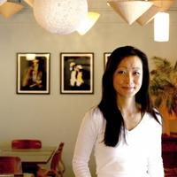 All about balance: Eat & Greet with Nikki Chung
