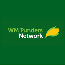 WM Funders Network  logo