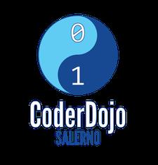 Coderdojo Salerno  logo