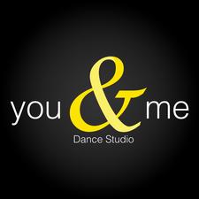 You & Me Dance Studio logo