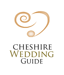 Cheshire Wedding guide logo
