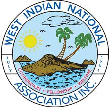 West Indian National Association (WIN-A) logo