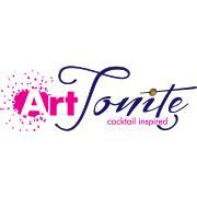 Art Tonite logo
