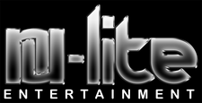 NULITE ENTERTAINMENT logo