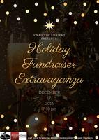 Swag the Runway's Holiday Fundraising Extravaganza:...
