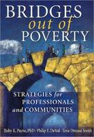 Bridges Out of Poverty - Training Event - Wednesday, December 11th