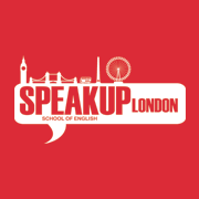 Speak Up London logo