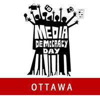 Media Democracy Days Ottawa