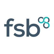FSB Thames Valley Region  logo