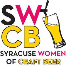 Syracuse Women of Craft Beer logo