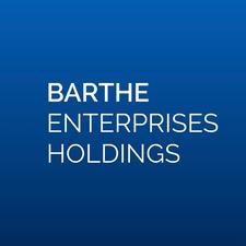 BARTHE ENTERPRISES HOLDINGS logo