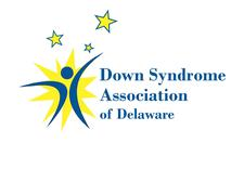 Down Syndrome Association of Delaware logo
