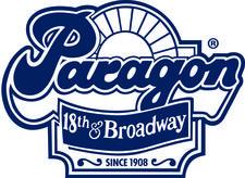 Ski Trips at Paragon Sports logo