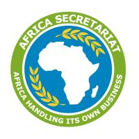 African Tourism market logo
