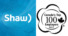 Careers at Shaw Communications logo