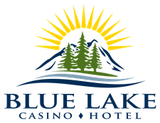 Blue Lake Casino & Hotel logo