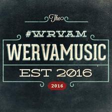 WeRvaMusic logo