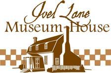 Joel Lane Museum House logo