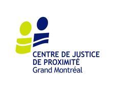 Centre De Justice de Proximité Grand Montréal logo