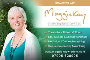 Thrivecraft Coaching Skills including NLP & EFT