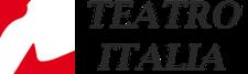 Teatro Italia di Acerra logo