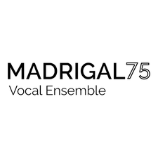 Madrigal 75 logo