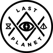 LAST PLANET logo