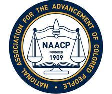 Arizona State Conference NAACP logo