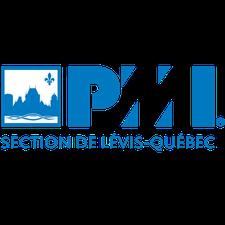 PMI Lévis-Québec logo