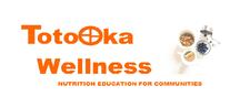 Totooka Wellness logo