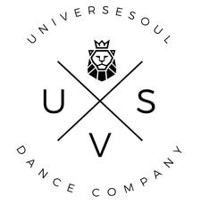 UniverseSoul Dance Inc. logo