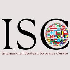 MUN International Student Resource Centre logo