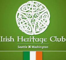 Irish Heritage Club logo