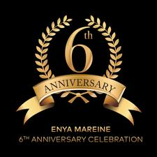 Enya Mareine Wedding Gallery logo