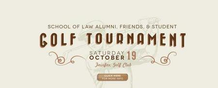 OCU Law Alumni, Friends & Student Golf Tournament