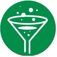 Boston Green Drinks logo