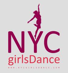 NYCgirlsDance logo